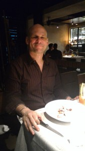 David Papkin Satisfied Diner