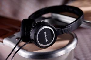 David Papkin noise cancelling Headphones