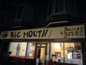 david papkin bigmouth store
